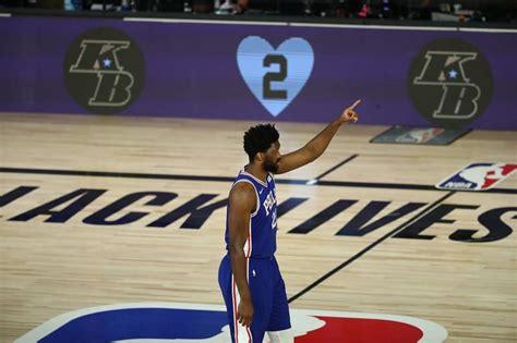 NBA Trade Rumors: A James Harden-Ben Simmons Swap Could be ...