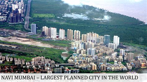 Largest Planned City In The World