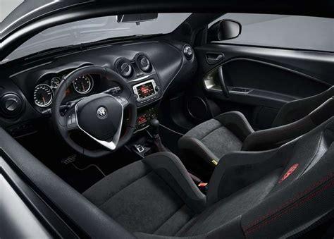 Mito Interni Alfa Romeo Mito 2017 Prezzi Caratteristiche E Motori
