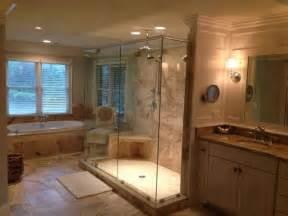 HD wallpapers glass bathroom design