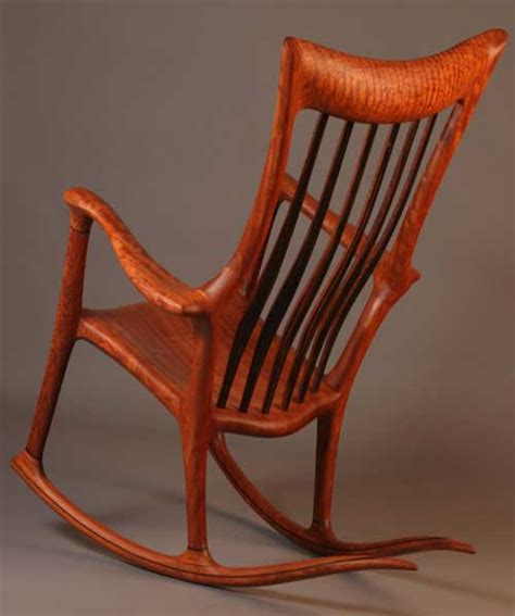 crafted wood rocking chair rocking chair pictures