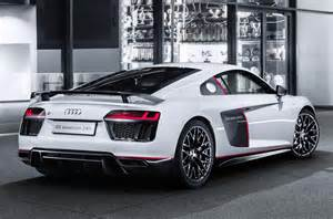 model home interior photos audi r8 v10 plus selection 24h revealed autocar