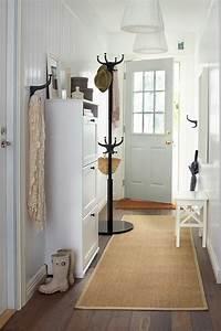 stunning couloir blanc portes couleur pictures With quelle couleur avec le gris 3 1001 idees pour savoir quelle couleur pour un couloir