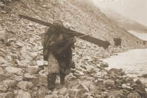1897 Klondike Gold Rush