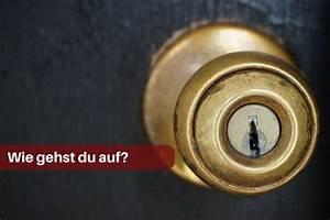 Türrahmen Ohne Tür : t r ffnen ohne schl ssel 5 m glichkeiten in der not ~ Orissabook.com Haus und Dekorationen