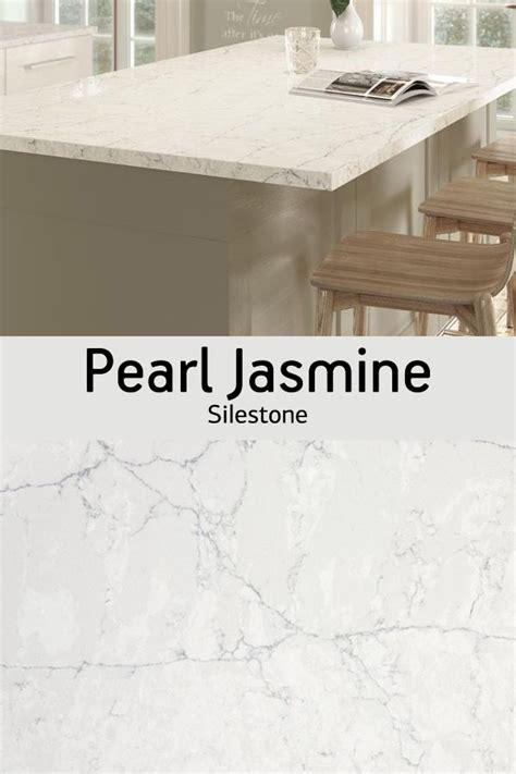 countertop design inspiration silestone pearl