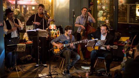 Jazz Swing Band by Swing Jazz Band Aus Hamburg F 252 R Ihre Feier In Ganz