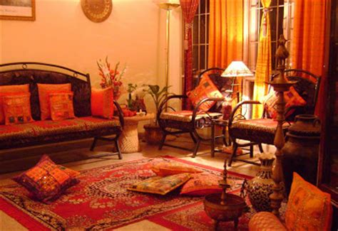 indian style decoration living room ethnic indian decor