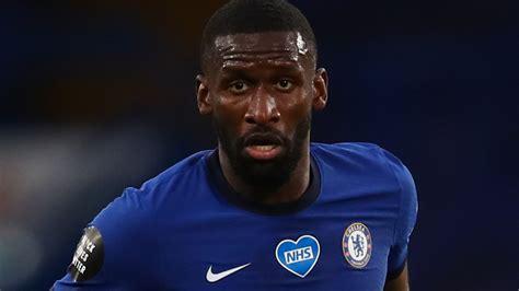 Antonio Rudiger Chelsea future uncertain after Carabao Cup ...