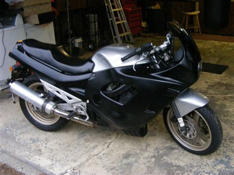 93 Suzuki Katana by 1993 Suzuki 93 Katana 750 500 100165308 Custom