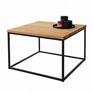 Couchtisch Holz Schwarz : couchtische von und andere tische f r wohnzimmer online kaufen bei m bel garten ~ Frokenaadalensverden.com Haus und Dekorationen