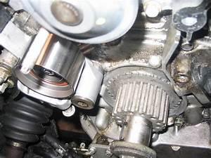 1992 Toyota Camry  My Timing Belt Broke  Cylinder Images