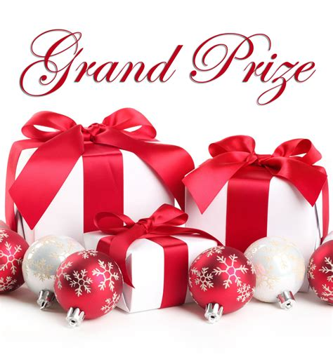what micky eats grand prize 12 days of christmas giveaway