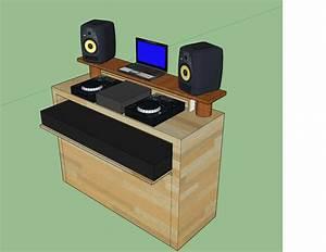 Pc Tisch Holz : eigenen tisch bauen doch welces holz etc verwenden m bel heimwerken schreiner ~ Markanthonyermac.com Haus und Dekorationen