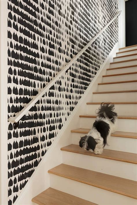 black  white wallpapers    finish decorating