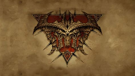 Diablo 3 Wallpaper Hd Wallpaperwiki
