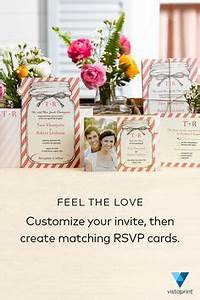1000 images about wedding invitations on pinterest fall With fall wedding invitations vistaprint