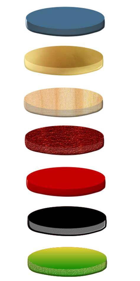 coussin rond pour chaise superb coussin rond pour chaise 12 choix de couleur de