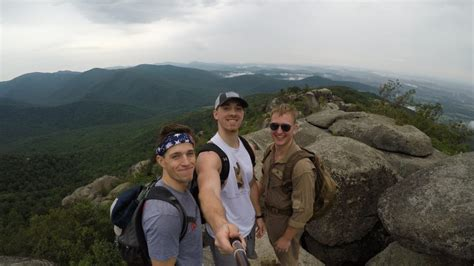 Hiking is a long, vigorous walk, usually on trails or footpaths in the countryside. How Long Does it Take to Hike Old Rag Mountain? | Perfect Hike
