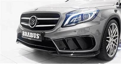 Brabus Gla Mercedes Benz Bmw Z1 Low