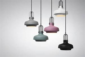 Copenhagen pendant by space for tradition