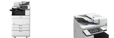 logiciel organisation bureau canon imagerunner advance c5550i c5560i felix