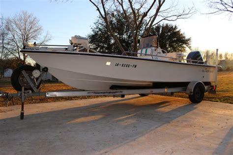 Bay Boats For Sale In Lafayette La by Boat Supplies Lafayette La