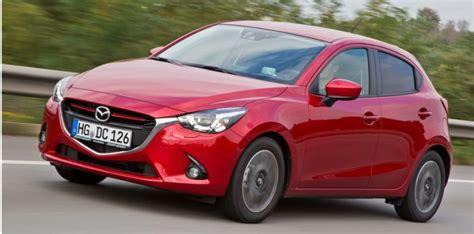 Mazda 2 2021 thực chất chỉ là phiên bản nâng cấp giữa chu kỳ, song vẫn sở hữu nhiều chi tiết mới. Mazda2, la citadine anticonformiste - Challenges