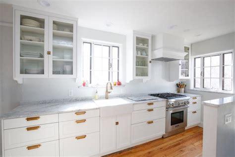 thinking  installing  ikea kitchen heres