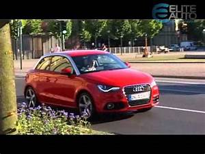 Essai Audi A1 : essai audi a1 1 4 tsi youtube ~ Medecine-chirurgie-esthetiques.com Avis de Voitures