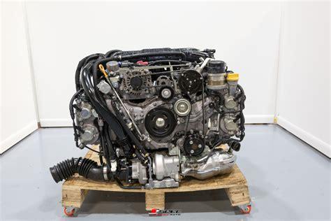 subaru wrx fa engine  sale subaru fr