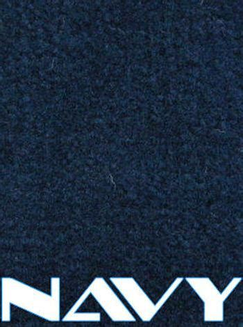 Bunk Carpet For Boat Trailers by Boat Carpeting Navy Blue Boat Carpet 16oz Marine