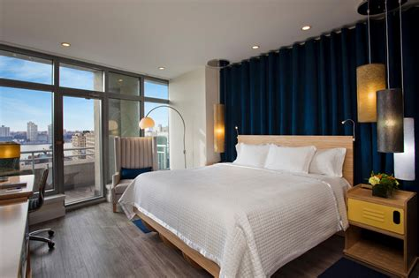 uptown new york hotels find accommodation in nyc