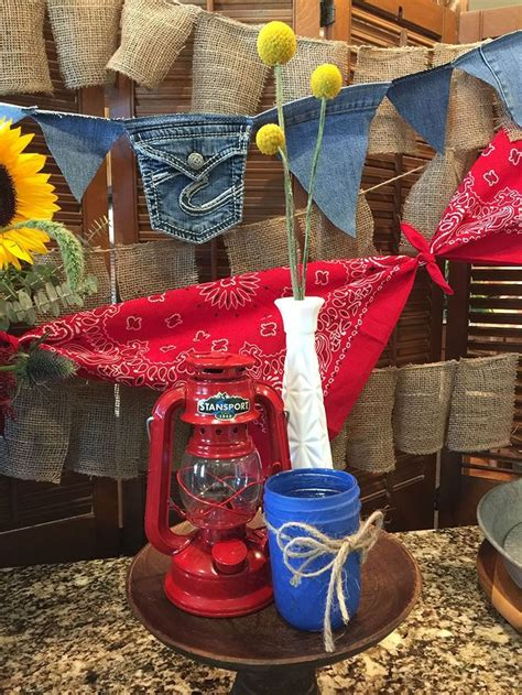 ideas  western theme decorations  pinterest