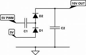 Op Amp - Op Amp Based Dc-dc Voltage Doubler