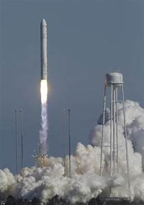 Unmanned NASA Rockets - Pics about space