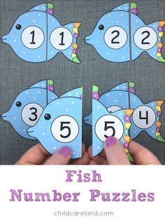 shelley lovett childcareland childcareland on 803 | a0be1d86dd4cd68dfeb5411511f1f193 preschool ocean math activities fish theme for preschoolers