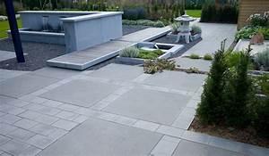 carreau pave beton amenagement contemporain solumat With beautiful carreaux de ciment exterieur 0 dalles carreaux de ciment mon amenagement exterieur