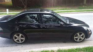 Rare  2003 Lexus Is300  Black