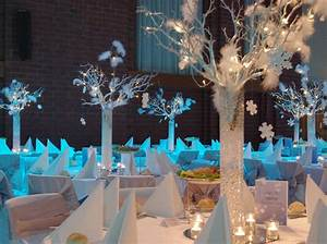 Winter Wonderland - IGBY Productions Themed Debutante