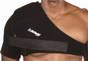 McDavid Universal Shoulder Support - DocOrtho.com