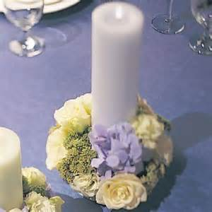 wedding candle centerpieces small candle centerpieces reception decorations
