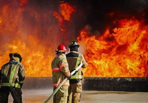 Is that police is policy (contract of insurance) while fireman is (firefighting) someone (implied male) who is skilled in the work of fighting fire. Firefighters With Cancer Often Denied Workers' Comp in Texas