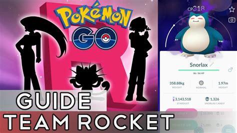 team rocket battle guide pokemon  pvp pokebattler