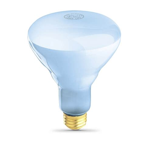 enhance 65 watt incandescent br30 feit electric