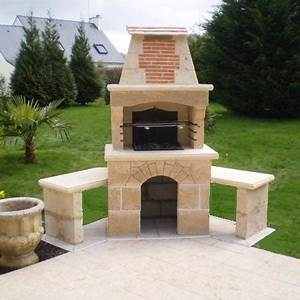 modele barbecue exterieur With photo de barbecue exterieur