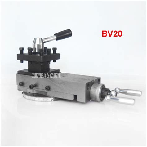 wmv square tool holder high quality metal lathe tool holder assembly machine small carriage