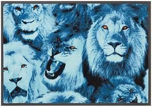 Bruno Banani Teppich : teppich lions bruno banani rechteckig h he 9 mm online kaufen otto ~ Orissabook.com Haus und Dekorationen