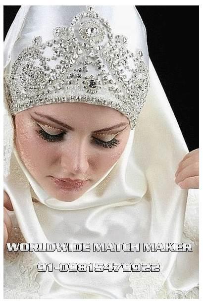 Muslim Hijab Brides Groom Bride Dresses Muslimah
