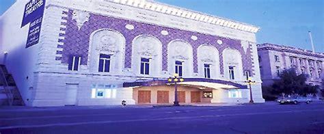 capitol theatre event calendar columbus